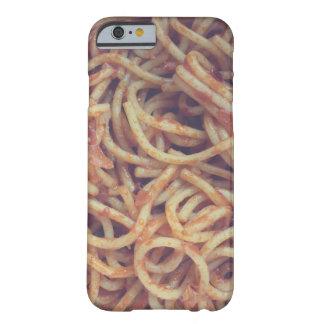 スパゲッティ BARELY THERE iPhone 6 ケース