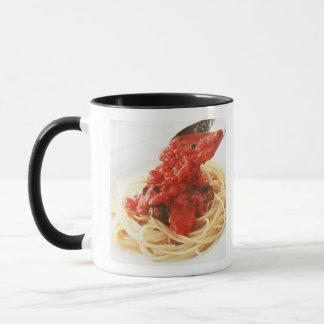 スパゲッティPomodoro マグカップ