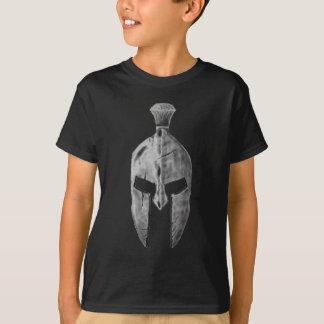 スパルタ式の舵輪 Tシャツ