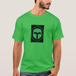 スパルタ式の記号 Tシャツ