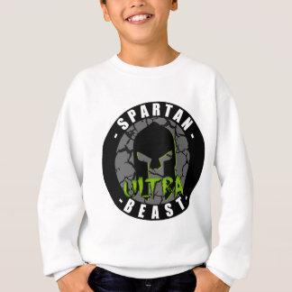 スパルタ式の超獣 スウェットシャツ