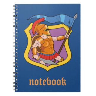 スパルタ式 ノートブック