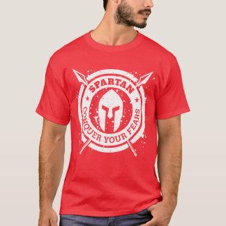 スパルタ式 Tシャツ