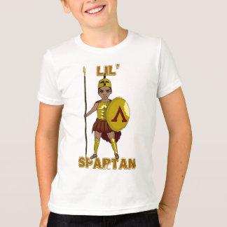 スパルタ式Lil Tシャツ