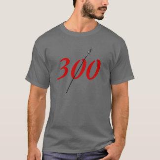 スパルタ300のTシャツ Tシャツ
