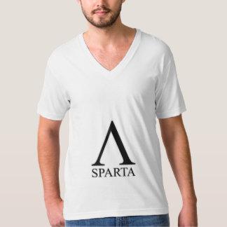 スパルタLambda Tシャツ