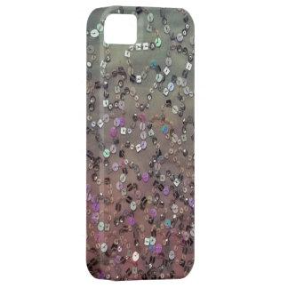 スパンコールの女王 iPhone SE/5/5s ケース