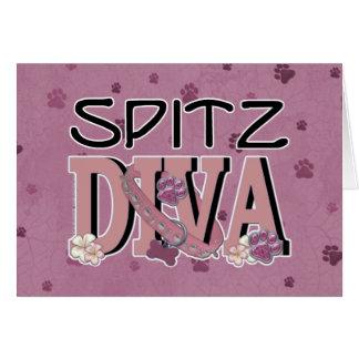スピッツの花型女性歌手 カード