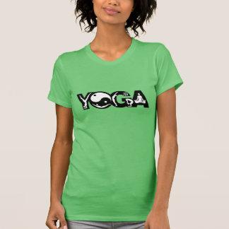 スピリチュアル、黙想及びヨガのTシャツ Tシャツ