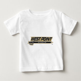 スピーチ ベビーTシャツ