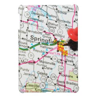 スプリングフィールド、イリノイ iPad MINIケース