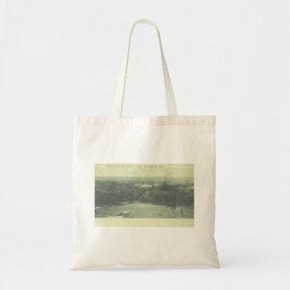 スプリングフィールドMaのバッグ トートバッグ