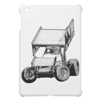 スプリント車1 iPad MINI カバー