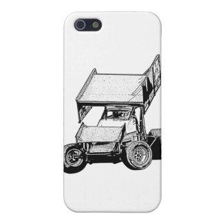 スプリント車1 iPhone SE/5/5sケース