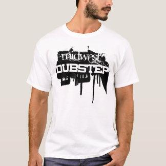 スプレーのステップ Tシャツ