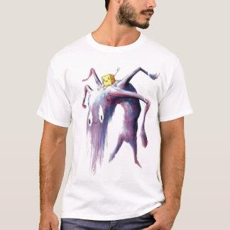 スプレーの芸術!!! Tシャツ