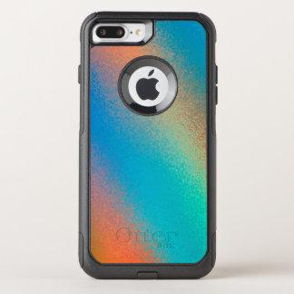 スプレー式塗料のオッターボックスのiPhone場合と8 Plus/7 オッターボックスコミューターiPhone 8 Plus/7 Plusケース