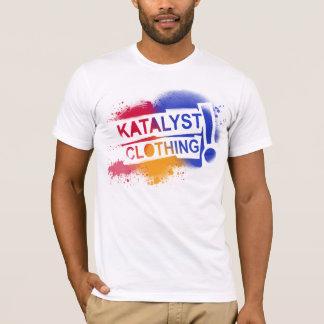 スプレー式塗料の反逆者 Tシャツ