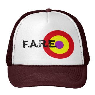 スペインのな共和党の空軍。 メッシュ帽子