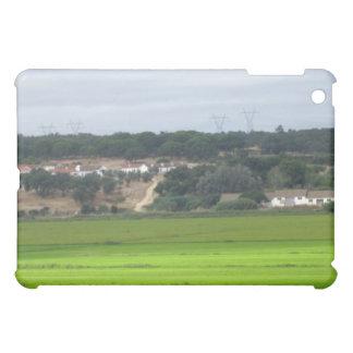 スペインのな国の側面のipadの場合 iPad mini カバー