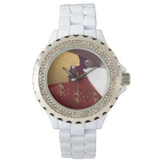 スペインのな夢 腕時計