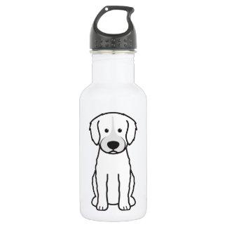 スペインのな水犬 ウォーターボトル