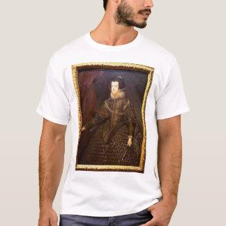 スペインのイザベラ女王 Tシャツ