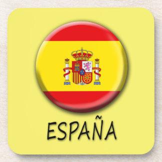 スペインのコースター コースター