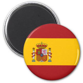 スペインの国旗の磁石 マグネット