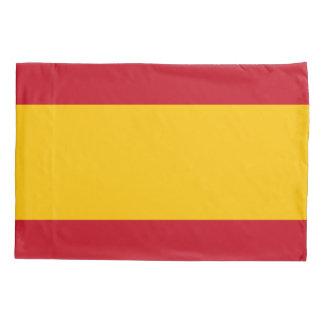 スペインの旗の枕カバー 枕カバー