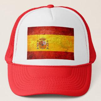 スペインの旗 キャップ