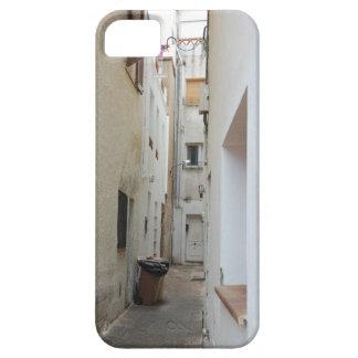 スペインの細道 iPhone SE/5/5s ケース