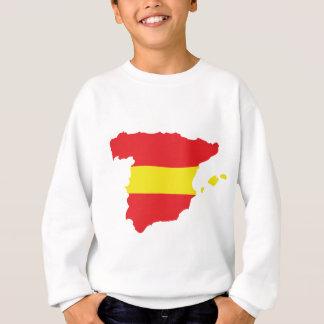 スペインアイコン スウェットシャツ