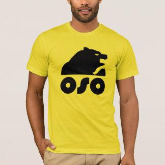 スペイン人(Oso)くま Tシャツ
