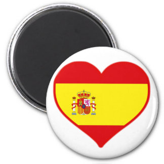 スペイン愛 マグネット