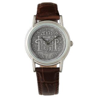 スペイン語は腕時計を実在します 腕時計