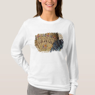 スペイン、カディスの地域、セヴィル。 歴史的なサンタ Tシャツ