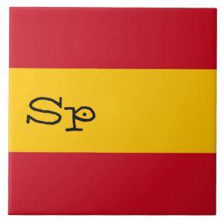 スペイン タイル
