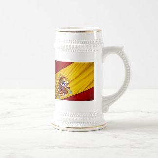 スペイン ビールジョッキ