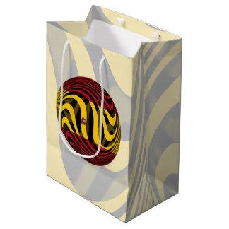 スペイン ミディアムペーパーバッグ