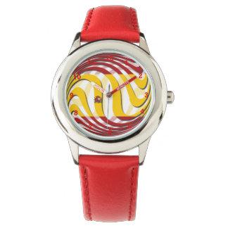 スペイン 腕時計