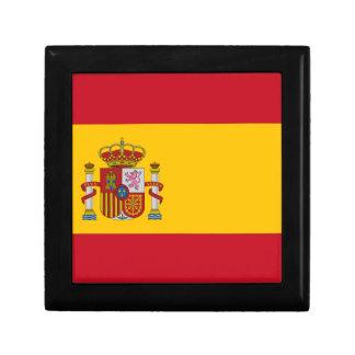 スペイン- Bandera de Espanaaの旗-スペインのな旗 ギフトボックス