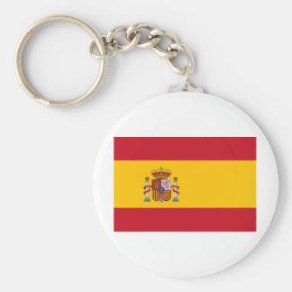 スペインES キーホルダー