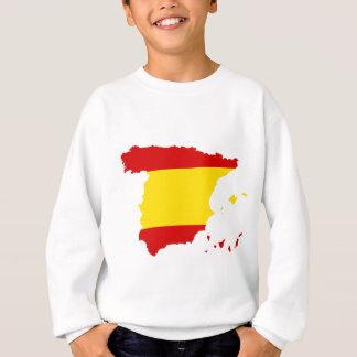 スペインES スウェットシャツ