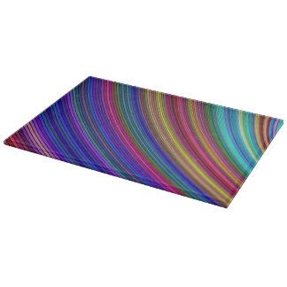 スペクトル カッティングボード