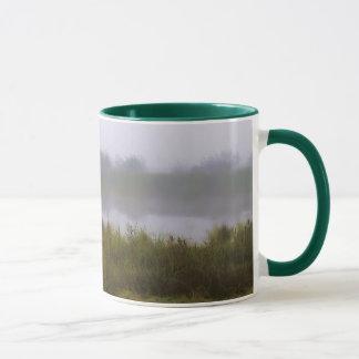 スペンサーの島 マグカップ