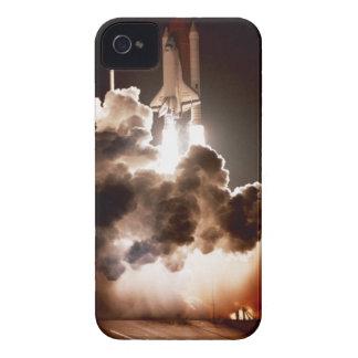 スペースシャトルの進水 Case-Mate iPhone 4 ケース