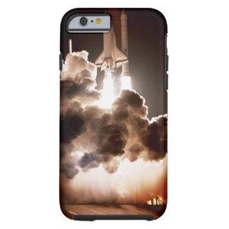 スペースシャトルの進水 iPhone 6 タフケース