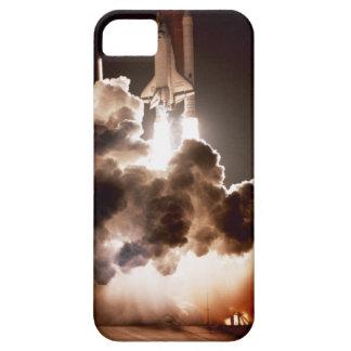 スペースシャトルの進水 iPhone SE/5/5s ケース