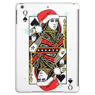 スペードのメリークリスマスの女王